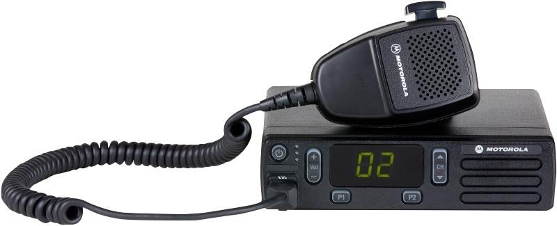 CM200d-2 Motorola™ Professional & Commercial Two-Way Radios