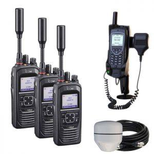 4-ptt-pack-ico-300x300 iCOM Land Mobile, Marine, Satellite, Air to Ground Radios